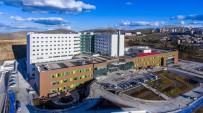 Sağlıkta Kaliteli Hizmet 'Akıllı Bina' İle Taçlanıyor