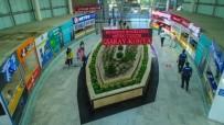 Şehirlerarası Otobüs Terminalinde İyileştirme Çalışmaları İle Yenileniyor