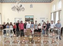 'Şerbet-İ Fünun' Projesiyle Trakya Üniversitesi Öğrencilerinden Şerbet Hazırlığı