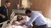 Siirt'te İlk Kez Kapalı Perikardiyal Kist Ameliyatı Yapıldı