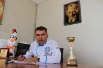 Şırnaklı Aşçılar Ankara'dan Birincilik İle Döndü