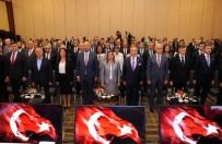 Ruhsar Pekcan - Ticaret Bakanı Pekcan 'İhracat Ana Planı'nı Açıkladı