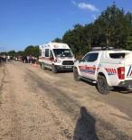Tokat'ta Motosiklet Kazasında 2 Kişi Hayatını Kaybetti