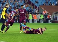 Trabzonspor Gruplara Kaldı