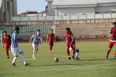Türkiye Kupası Açıklaması Yalova Kadıköyspor Açıklaması 3 - Bigaspor Açıklaması 4