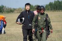 Uçmak İçin Çin'den Türkiye'ye Geldiler