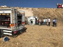 Varto Da Trafik Kazası Açıklaması 1 Yaralı