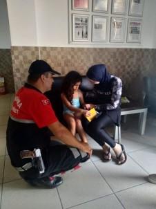 Antalya'da Kaybolan Filistinli Çocuğu Jandarma Buldu