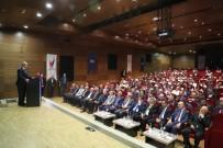 SAVUNMA SANAYİ - ATO Başkanı Baran Açıklaması 'Savunma Sanayiinde Yerlilik Oranımız Yükseldi'