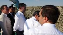 Bakan Kurum Açıklaması 'Ulubey Kanyonu'ndaki Deremiz Eskisi Gibi Berrak Akacak'