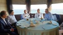 CHP'li Başkanlardan İzmir Çıkarması