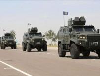 SAVUNMA SANAYİ - 'Ejder Yalçın' zırhlıları Özbekistan ordusunda