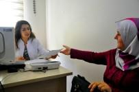 ŞEKER HASTASı - Eyüpsultan Belediyesi'nden Ücretsiz Diyetisyen Hizmeti