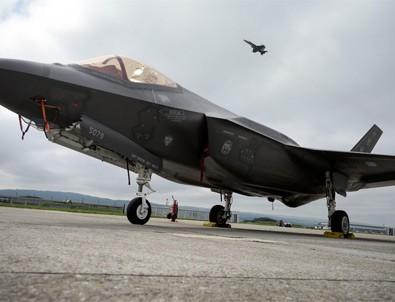 F-35'te maliyet arttı