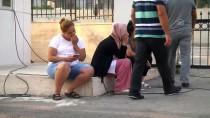 GÜNCELLEME - Antalya'da Trafik Kazasında Anne İle 2 Yaşındaki Oğlu Öldü