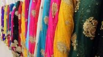 GÜNEYDOĞU ANADOLU BÖLGESİ - Güneydoğulu Kadınların Düğünlerdeki Tercihi Yöresel Kıyafetler