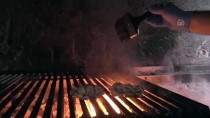 DONDURULMUŞ GIDA - Samsun Pidesi İle Hamburgerin Lezzeti Birleşti