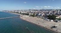 ADNAN MENDERES - SASKİ'den 'Kanalizasyon' Açıklaması Açıklaması 'Sorun Kısa Sürede Çözüldü, Denize Kanalizasyon Akmıyor'