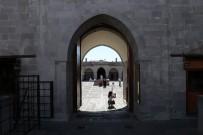 Tarihin Malatya'ya Mirası 'Silahtar Mustafa Paşa Kervansarayı'