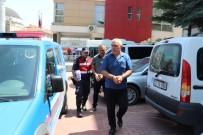 Yanan Otobüsün Şoförleri Adliyeye Çıkartıldı