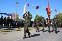 ALI SıRMALı - 30 Ağustos Zafer Bayramı Edremit'te Kutlandı