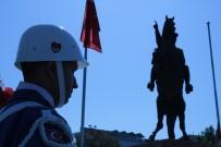 30 Ağustos Zafer Bayramı, Kırşehir'de Törenle Kutlandı