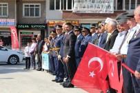 30 Ağustos Zafer Bayramı Sivrihisar'da Kutlandı