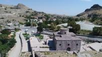 5 Bin Yıllık Kültür Vadisi 'Sille'