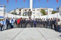Antalya'nın İlçelerinde 30 Ağustos Coşkusu