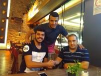 Arapgirspor Kaleye Volkan Tuncel'i Transfer Etti