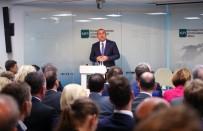 KOMPLO TEORISI - Bakan Çavuşoğlu Açıklaması 'Ruslar, Rejimin Saldırmayacağına Dair Garanti Verdi'