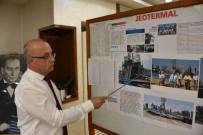 JEOTERMAL KAYNAKLAR - Başkan Kayda'dan Jeotermal Kuyuları Açıklaması