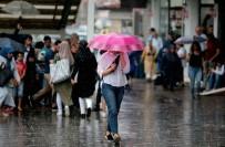Bayburt'ta Sağanak Yağış Bekleniliyor