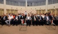 ZEKERİYA BİRKAN - Belediye Başkanları Arabulucu Oluyor
