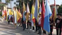 Büyük Zafer'in 97'Nci Yıl Dönümü Kutlanıyor