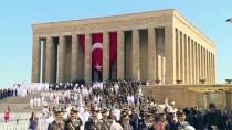 KEMAL KILIÇDAROĞLU - Büyük Zaferin 97'Nci Yıl Dönümü