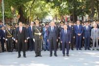 Çankırı'da 30 Ağustos Kutlamaları Yapıldı