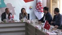 'Çin İle İlişkileri Geliştirerek Gıda İhracatını Artıracağız'