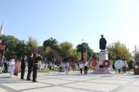 Edirne'de 30 Ağustos Zaferi Kutlamaları
