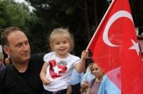 ERZİNCAN VALİSİ - Erzincan'da 30 Ağustos Zafer Bayramı'nın 97. Yılı Kutlandı