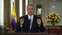 LATIN AMERIKA - Eski FARC Liderlerinin 'Yeniden Silahlanma' Kararı