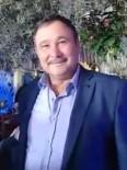 YUNUSLAR - Gölmarmara'da Traktör Kazası Açıklaması 1 Ölü