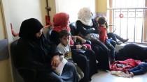 Hatay'da 78 Düzensiz Göçmen Yakalandı
