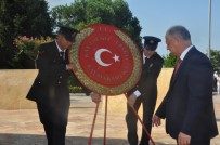 İSMAIL ÇORUMLUOĞLU - Kdz. Ereğli'de 30 Ağustos Zafer Bayramı Kutlandı