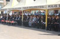 Kilis'te 30 Ağustos Zafer Bayramı Coşkuyla Kutlandı