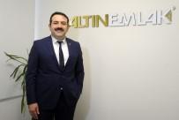 KONUT KREDİSİ - Mustafa Hakan Özelmacıklı Açıklaması 'Kamu Bankaları Dışındaki Özel Bankalarda Yapılandırma Talebinde Bulunulabilir'