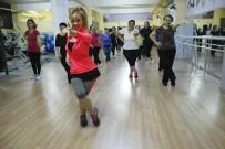 Odunpazarı'ndan Spor Ve Dans Atölyeleri Açılacak