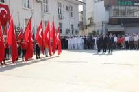 Samandağ'da 30 Ağustos Zafer Bayramı Kutlandı