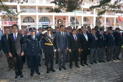 Şuhut'ta 30 Ağustos Zafer Bayramı Kutlandı
