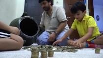 Tasarrufu 'Yağ Küpü'nde Para Biriktirerek Öğrendiler